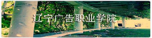 辽宁广告职业学院,全国唯一一所集中培养广告人才的院校。